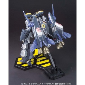 Bandai Plamo Macross Frontier 1/72 VF-25S Armored Messiah Ozma Lee Custom