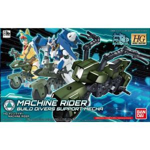 Bandai Gunpla High Grade HGBC 1/144 Machine Rider