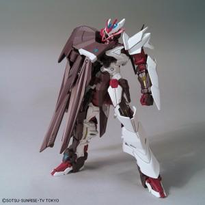 Bandai Gunpla High Grade HGBD 1/144 Gundam Astray No Name