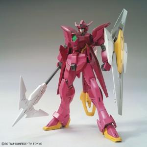 Bandai Gunpla High Grade HGBD 1/144 Gundam Impulse Lancier