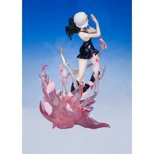 Bandai Figuarts Zero One Piece Nico Robin Mil Fleur Version