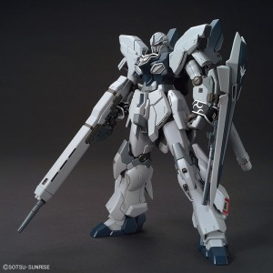 HGUC 1/144 Sinanju Stein Narrative Version