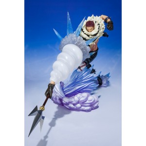 Bandai Figuarts Zero One Piece Charlotte Katakuri