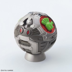 Bandai Figure Rise Mechanics Haro