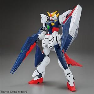 HGBD 1/144 Build Divers Gundam Shining Break