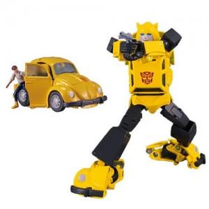 Takaratomy Transformers Masterpiece MP-45 Bumblebee 2.0