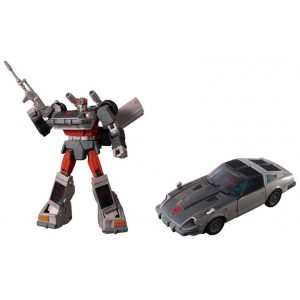 Takaratomy Transformers Masterpiece MP-18+ Streak 'Anime Color'