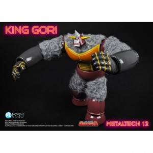 Metaltech-12 King Gori