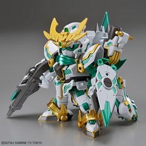 SDBD Gundam RX-Zeromaru Shinkikessho