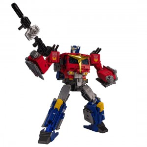 TT Mall Exclusive GEN SELECTS STAR CONVOY