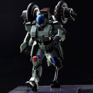 Sentinel Riobot 1/12 Mospeada VR-052T Armor Ride Rei Type