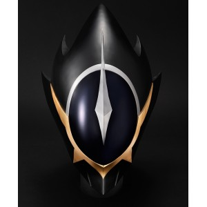 Megahouse Code Geass Lelouch Of The Resurrection ZERO Mask 1/1
