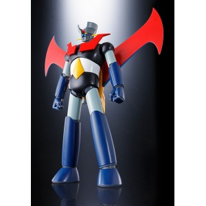 GX-70SP Mazinger Z DC Anime Color Tamashii Web Exclusive