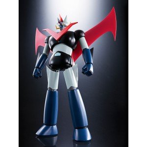 Bandai Soul Of Chogokin GX-73SP Great Mazinger DC 'Anime Color'