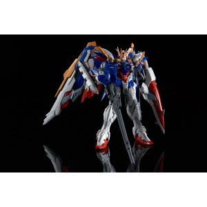 MG 1/100 Gundam Wing EW Hi-Resolution