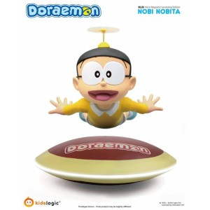 Kidslogic ML06 Doraemon Nobi Nobita Magnetic Levitating Base
