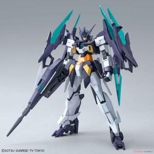 MG 1/100 Gundam AGE-II Magnum