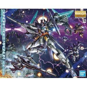 Bandai Gunpla Master Grade MG 1/100 Gundam AGE-II Magnum