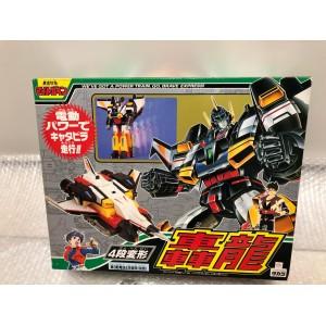 Takara Brave Express Mightgaine: Goryu
