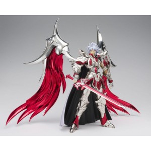 Bandai Saint Seiya Myth Cloth Ares God Cloth EX Saintia Sho