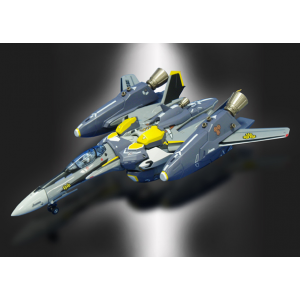 Macross Frontier Super Parts for VF-25S Ozma Custom