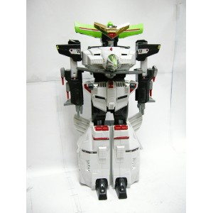 Takara King Of Brave Gaogaigar: King J-Der