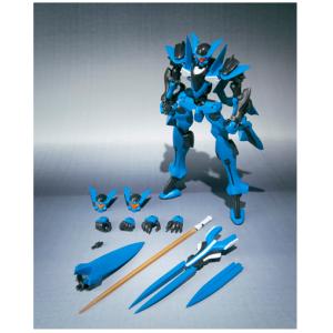 Bandai Robot Spirits 090 Gundam OO Brave Command Test Type