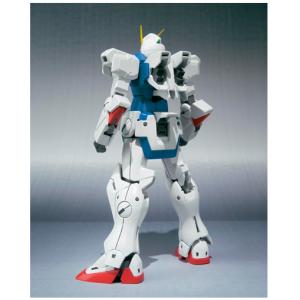 Bandai Robot Spirits 087 Gundam Victory