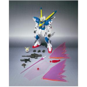 Bandai Robot Spirits 087 Gundam Victory 2