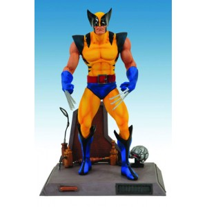 Diamond Marvel Select Wolverine