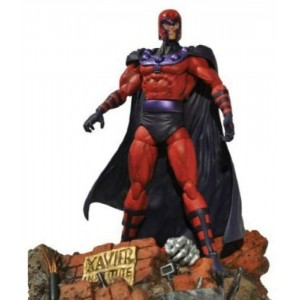 Diamond Marvel Select Magneto