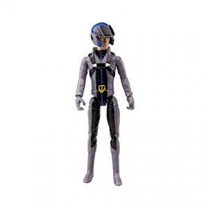 Toynami Robotech Action Figure Roy Fokker Rocker