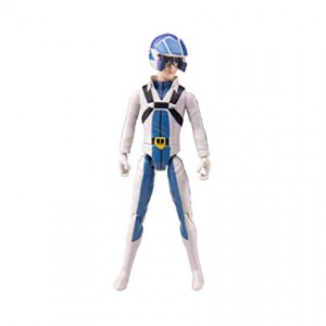 Toynami Robotech Action Figure Max Sterling