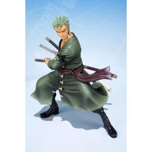 Bandai Figuarts Zero One Piece Roronoa Zoro 5TH Anniversary