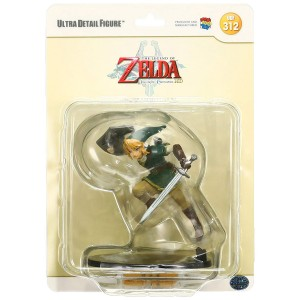 Medicom UDF312 The Legend Of Zelda Link