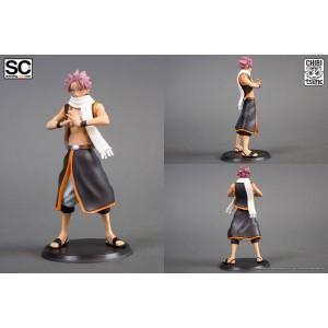 Tsume Chibi Standing Character Fairy Tail Natsu Dragnir
