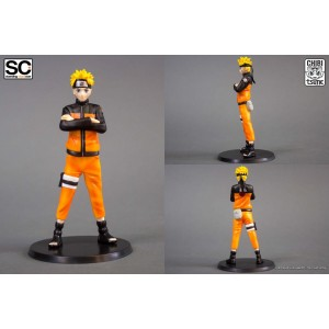 Tsume Chibi Standing Character Naruto Shippuden Uzumaki Naruto
