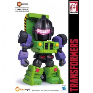 Kids Logic Kids Nation TF04 Transformers Constructicons