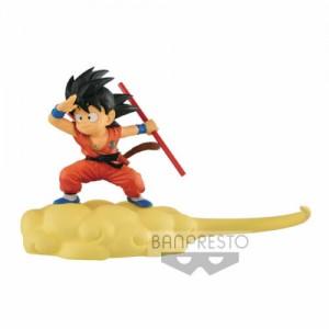 Banpresto Dragonball Goku Bambino su Nuvola Kintoun