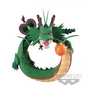 Banpresto Dragonball Drago Shenron
