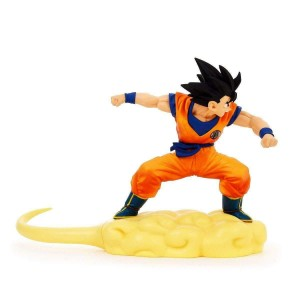 Banpresto Dragonball Z Goku su Nuvola Kintoun