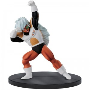 Banpresto Dragonball Z Dramatic Showcase 2nd Season Vol.2 Jees Jeet