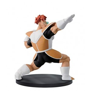 Banpresto Dragonball Z Dramatic Showcase 2nd Season Vol.3 Recoom