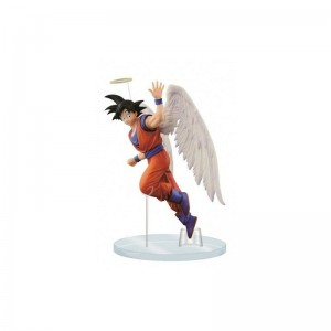 "Banpresto Dragonball Z Dramatic Showcase 5th Season Vol.1 Son Goku ""Angelo"""
