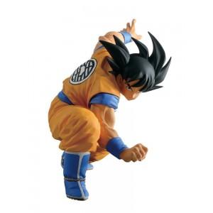 Banpresto Dragonball Z Colosseum Scultures Goku