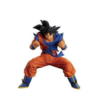 Banpresto Dragonball Z FES Goku