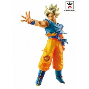 Banpresto Dragonball Z Blood of Saiyan Special Goku Super Saiyan