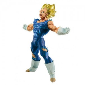 Banpresto Dragonball Z Blood of Saiyan Majin Vegeta