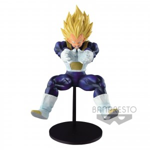 Banpresto Dragonball Z Vegeta Final Flash