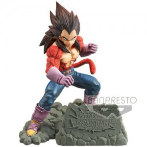Banpresto Dragonball GT Vegeta SSJ4(DBZ Dokkan Battle)